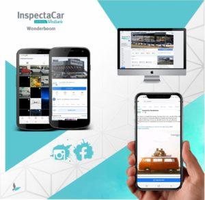 FACEBOOK ADS - InspectaCAr