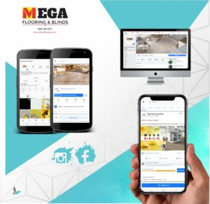 FACEBOOK ADS - Mega Flooring