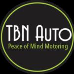 TBN Auto - Logo